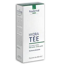 Hydratee balsamo corpo pelle seccamolto secca nutriente idratante 300ml