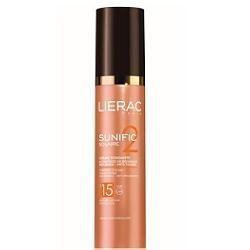 Lierac sunific 2 spf15 creme visage