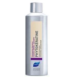 Phyto phytokeratine shampoo riparatore keratofiller 200ml