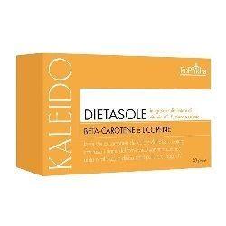 Kaleido dietasole betacar omega 6