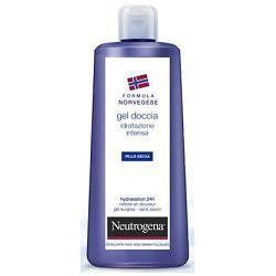 Neutrogena corpo gel doccia profumato 400 ml