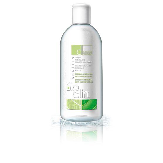 Bioclin acnelia acqua micellare 300 ml