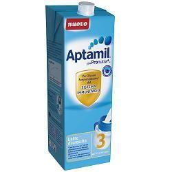 Aptamil 3 crescita 1 l