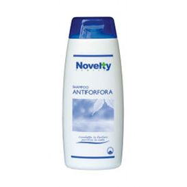 Novelty family shampoo antiforfora 250 ml
