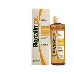 Bioscalin shampoo oil equilibrante 200 ml