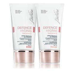 Defence hydra 5 radiance dore crema idratante illuminante spf 15 40 ml