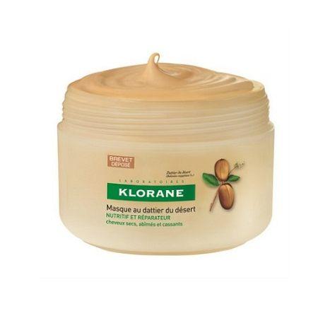 Klorane maschera capelli dattero del deserto 150 ml