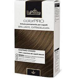 Euphidra tin colorpro 530 castano chiaro dorato 50 ml