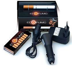 Ecofumo sigaretta elettronica