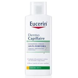 Eucerin shampoocrema anti forfora secca 250 ml