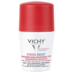 Vichy stressresist deodorant bille 50 ml