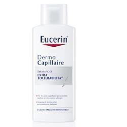 Eucerin shampoo extratollerabilita 250 ml