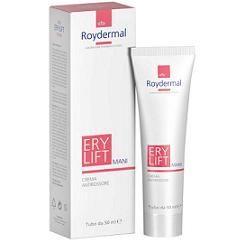 Erylift mani crema antirossore tubo 50 ml