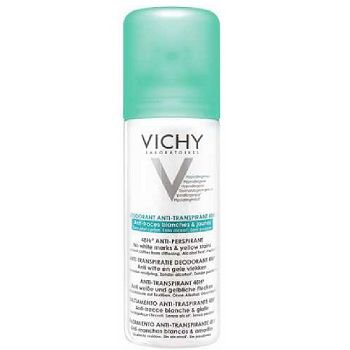 Vichy deodorant antitranspirant anti traces 125 ml