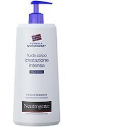 Neutrogena corpo fluida profumata 400 ml