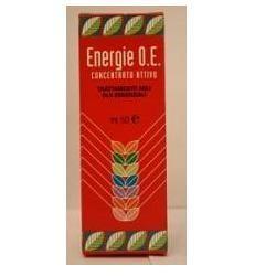 Energie oe lozione capelli flacone 50 ml
