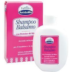 Euphidra amidomio shampoo balsamo