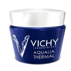 Vichy aqualia thermal spa creme nuit 75 ml
