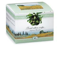 Scrub attivo corpo the verde 150 ml 1 pezzo