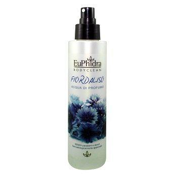 Euphidra floreali acqua di profumo fiordaliso 125 ml