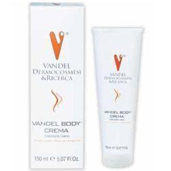 Vandel body crema corpo 150 ml