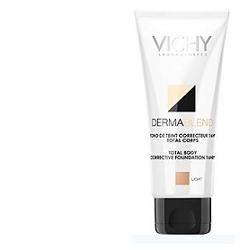 Vichy dermablend legbody clair tubetto 100 ml