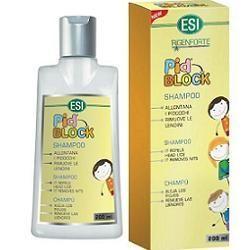 Pid block shampoo 200 ml