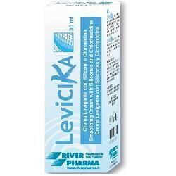 Levicika crema tubetto 30 ml