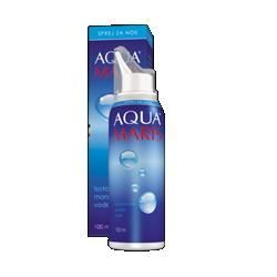 Aqua maris spray nasale aerosol 100 ml