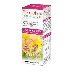 Propolimix defend spray junior 30 ml