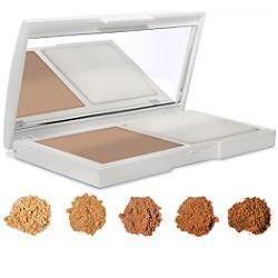 Rilastil camouflage fondotinta correttivo compatto polvere pelle normale mista 20 95 g