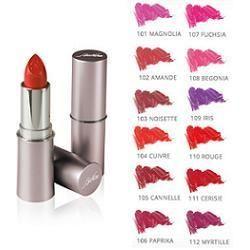 Defence color bionike rossetto classico lipvelvet 107 fuchsia