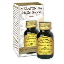 Melatonina mille gocce 30 ml