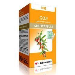 Goji arkocapsule 45 capsule