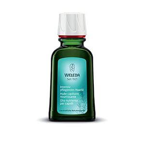 Olio nutriente per capelli flacone 50 ml