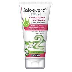 Aloevera2 crema daloe universale 75 ml