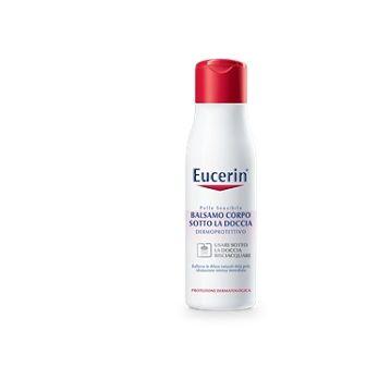 Eucerin balsamo corpo sotto doccia dermoprotettivo 400 ml
