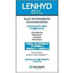 Lenhyd oil flacone 250 ml