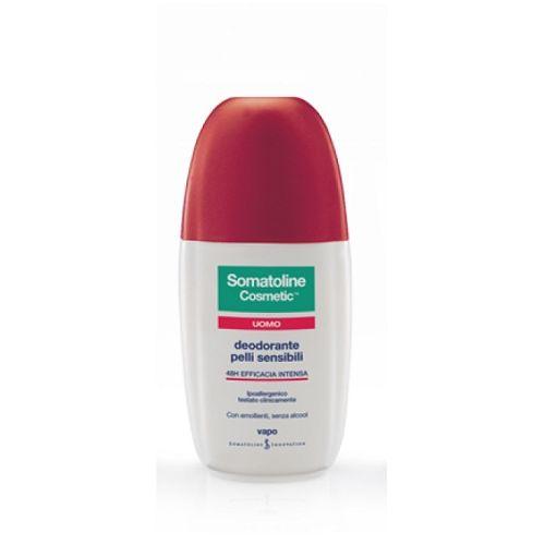Somatoline cosmetic uomo deodorante vapo 75 ml