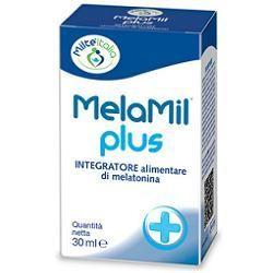 Melamil plus gocce 30 ml