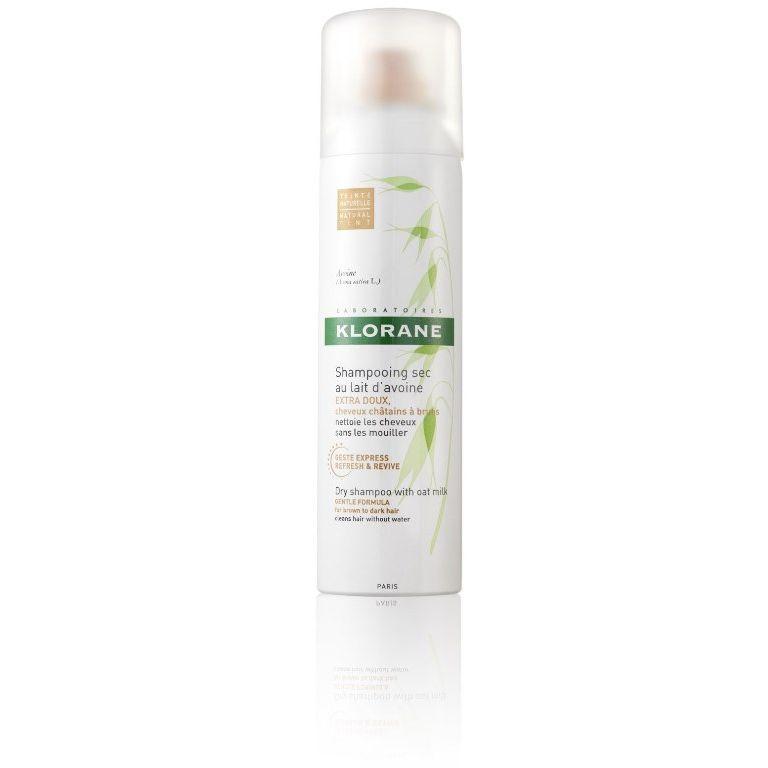 Klorane shampo secco avena colorato 150 ml