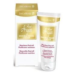 Incarose riad argan double mask cream