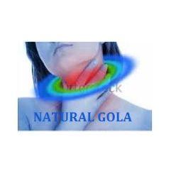 Naturalgola 100 ml