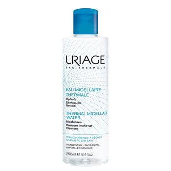 Uriage acqua micellare termale pelle normalesecca 250 ml