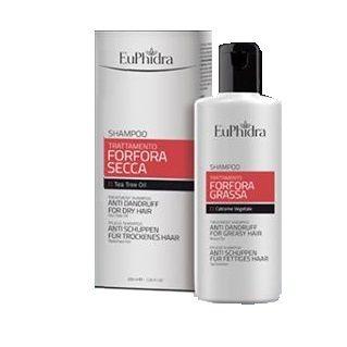 Euph shampoo forfora secca