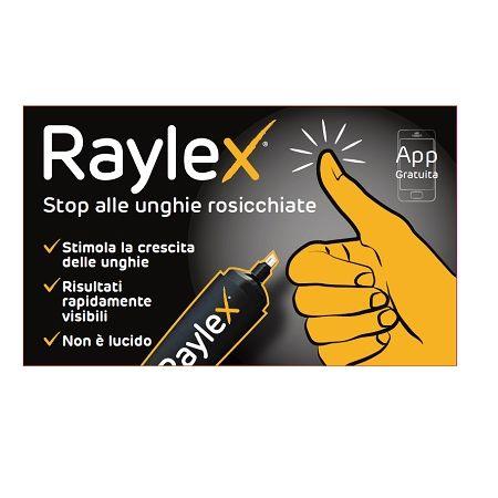 Raylex penna contro lonicofagia
