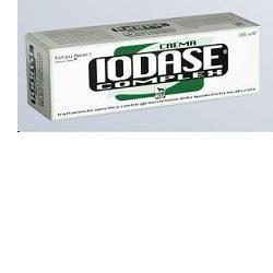 Iodase complex crema 200 ml