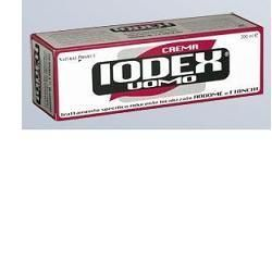 Iodex uomo fosfatidilcolina crema 200 ml