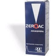 Zeroac aquasfera idroesfoliante 50 ml