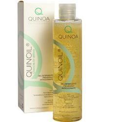Quinoil doccia biattivo gel